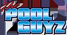 Swimming Pool Builders Logo
